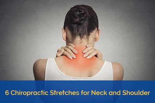 chiropractic stretches